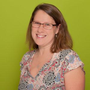 Dr. Georgia Walbrach