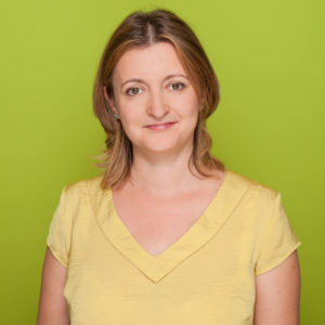 Eugenia Wittich